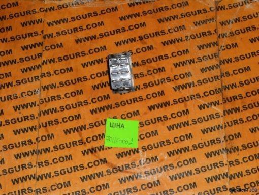 701/60002 Кнопка на панели управления, Переключатель 8 контактов гидромолота, фонарей, Switch 12V