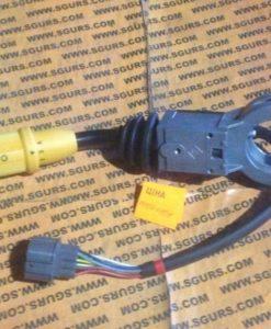 701/71101 Ручка переключатель скоростей (1, 2, 3, A), Switch column (1, 2, 3, A)