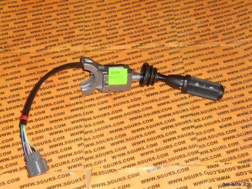 701/80299 Подрулевой переключатель движения (реверс) черный, Switch, forward & reverse, left hand handle