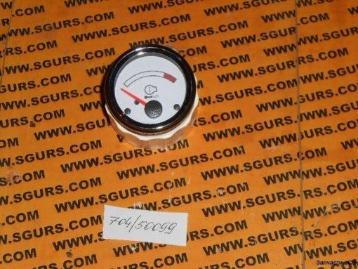 704/50099 Указатель температуры охлаждающей жидкости, Gauge water temp