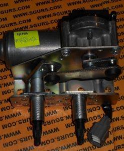 714/40147, 333/Y6823 Мотор переднего стеклоочистителя, Motor, front wiper