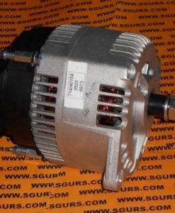 714/40154 генератор 85A-12V, Alternator 85A-12V