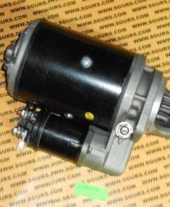 714/40159 стартер, Motor starter