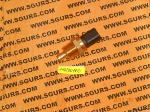 716/30160 датчик температуры воды в термостат, Sender water temperature