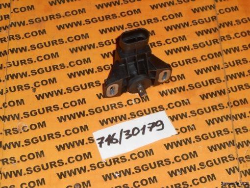 716/30179, 716/30180 Датчик регулятор оборотов, Датчик дроссельной заслонки, Relay, potentiometer, angle sensor