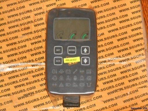 728/28100 монитор, MONITOR, GA EMS UNIT