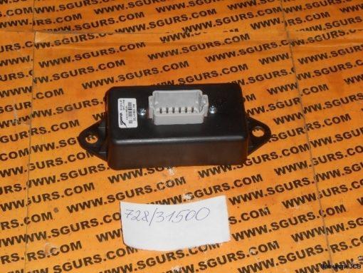 728/31500 Блок управления, Controller PC4 AUX ECU