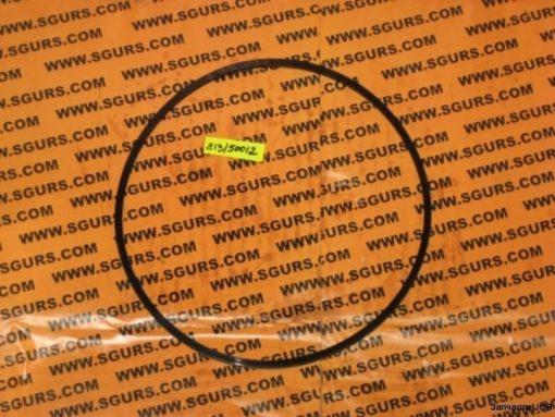 813/50012 Уплотнение тормозного поршня (большое), BRAKE PISTON SEAL