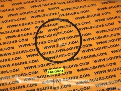 828/00248 уплотнительное кольцо тормозной системы ступицы