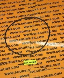 828/00369 уплотнительное кольцо