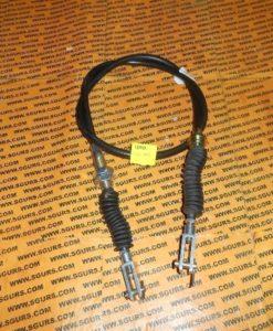 910/60225, 332/C9365 Трос ручного тормоза, Cable parkbrake