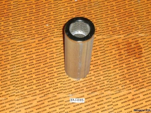 KRJ1599 Оригинальный гидравлический фильтр обратки JCB