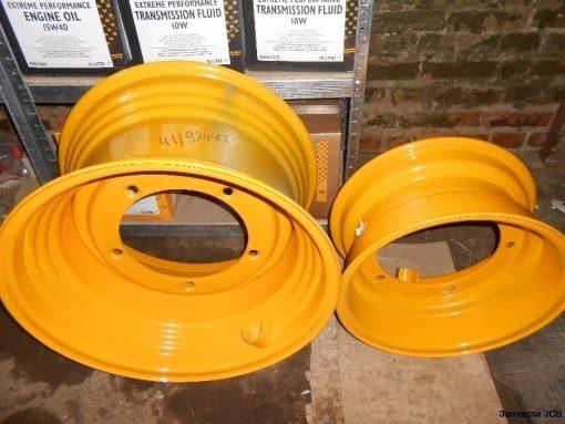 41/924400 колесные диски