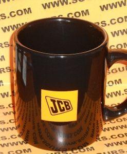 Брендированная кружка JCB
