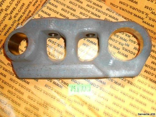 JSA0039 звено цепи гусеницы правое